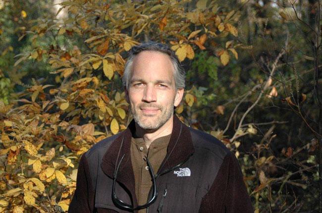 SLT's new Executive Director, Michael Despines